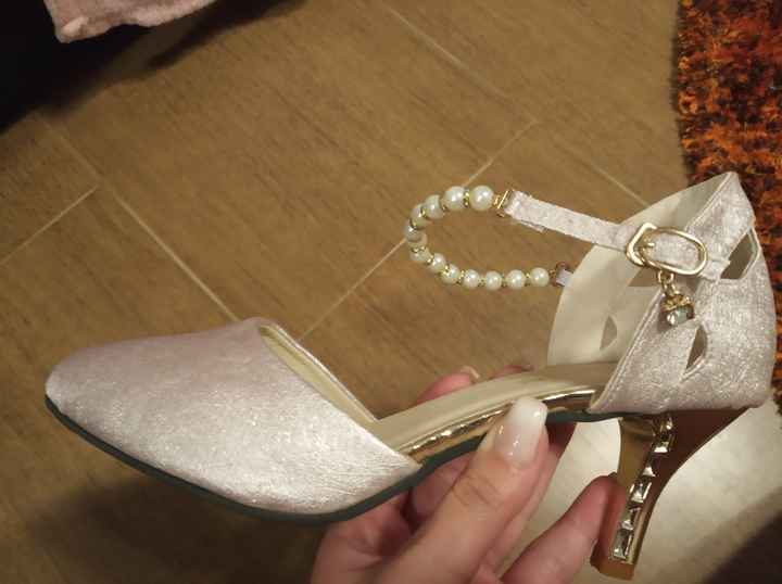Sapatos ☑️ - 1
