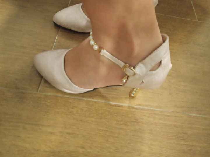 Sapatos ☑️ - 2