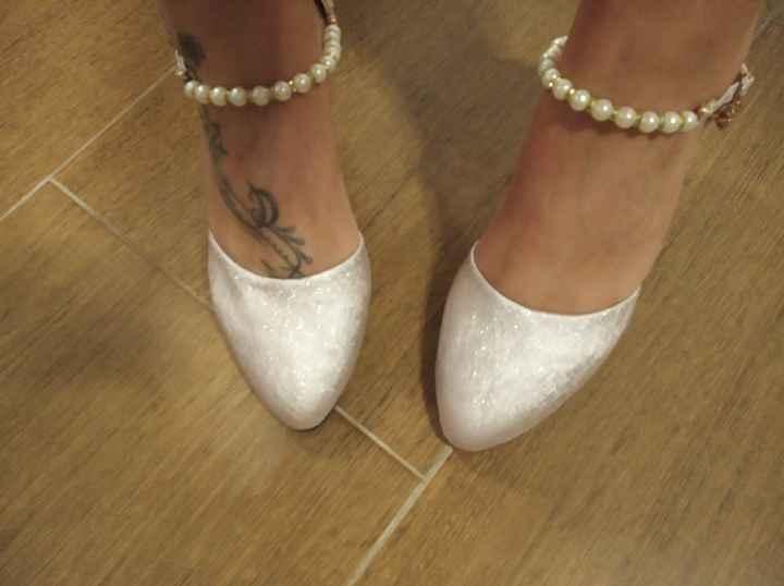 Sapatos ☑️ - 3