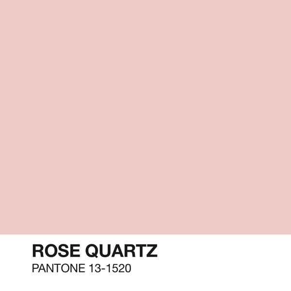 Rosa Quartz