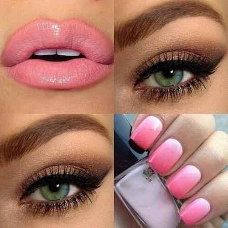 Make up Dia C