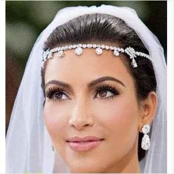 tiaras noiva