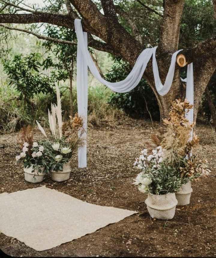 Casamento em casa particular 4