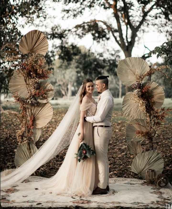 Casamento em casa particular 6