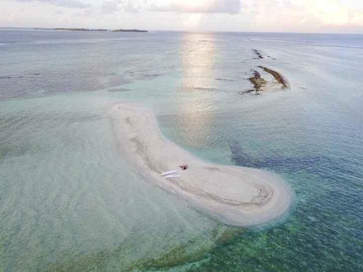 Resorts Maldivas - quais recomendam? - 2
