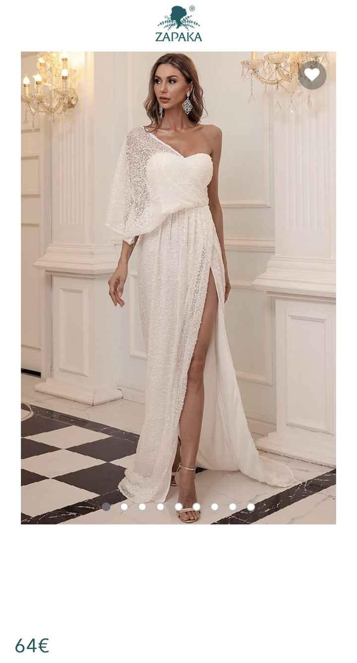Vestido 😊 - 3