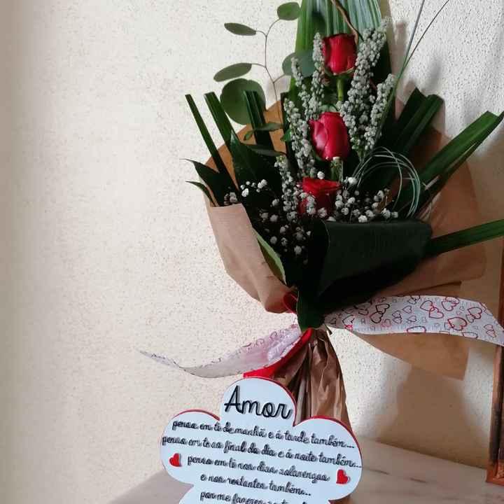 Dia de São Valentim ❤️ - 1