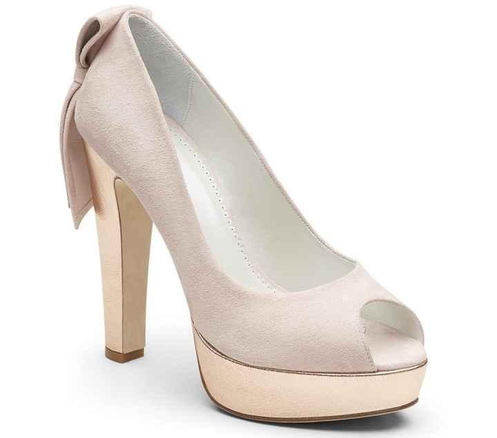 Sapatos cor de rosa .. o que acham? - 1
