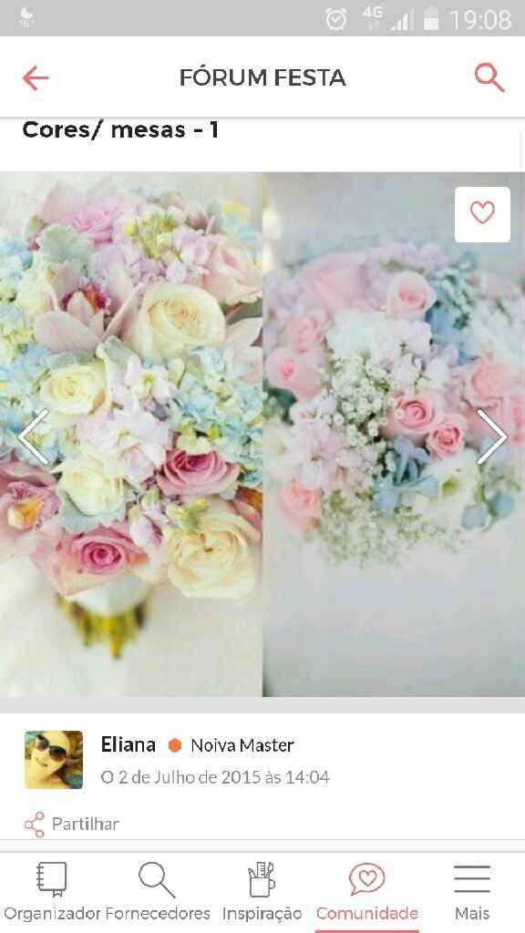 Top 10: bouquet - 1