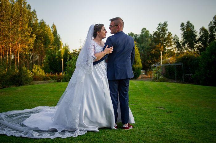 o meu casamento 07/09/2019 18