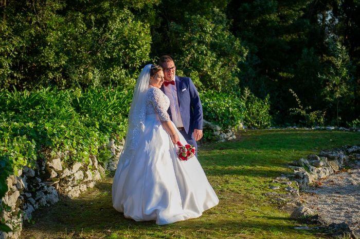 o meu casamento 07/09/2019 19