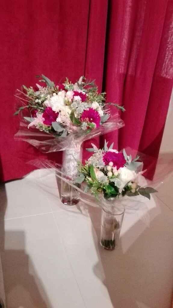 a horas :unhas e flores - 1