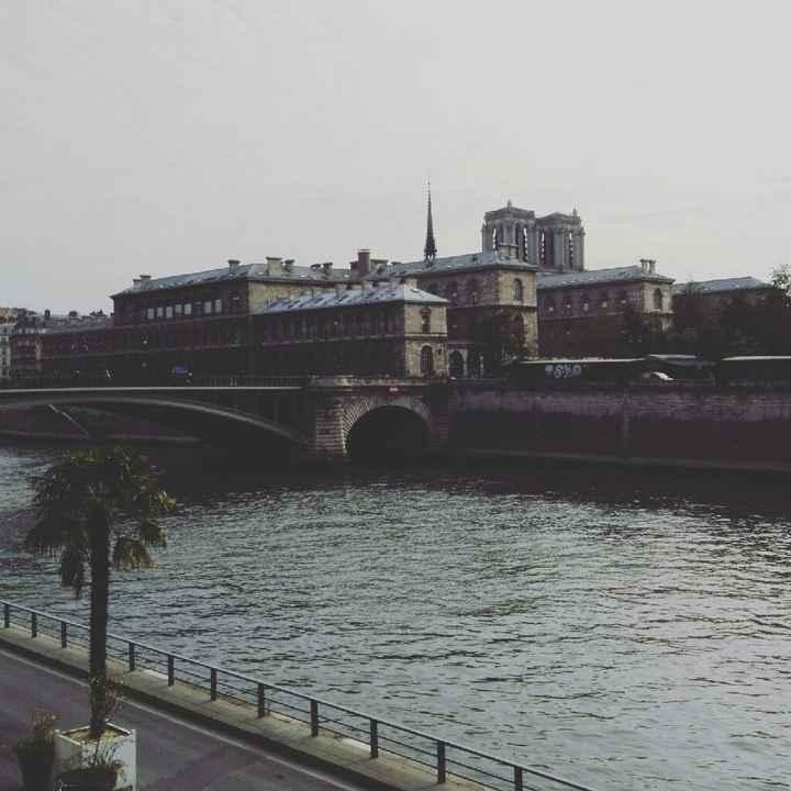 De volta a Portugal depois da lua de mel em Paris - 8