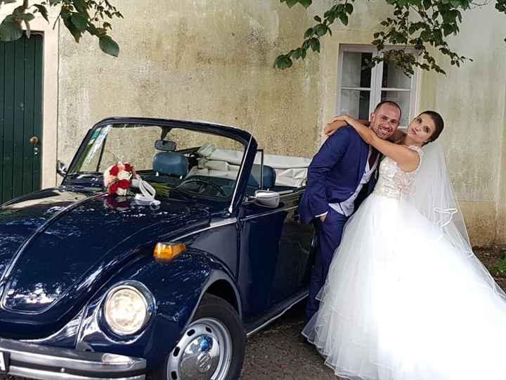 a Miau casou - 2