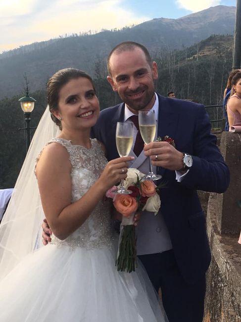 Melhores casamentos de 2018 2