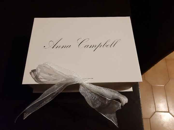 Cinto Anna Campbell - 1