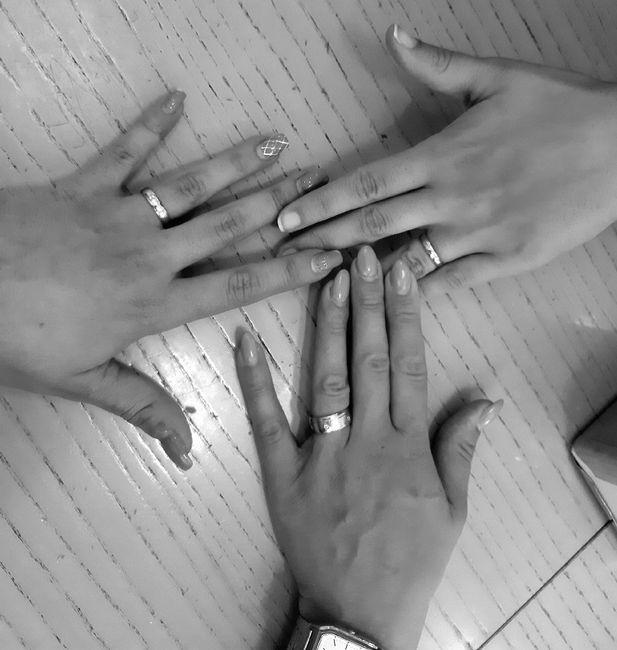 Convívio de casadas :) 1