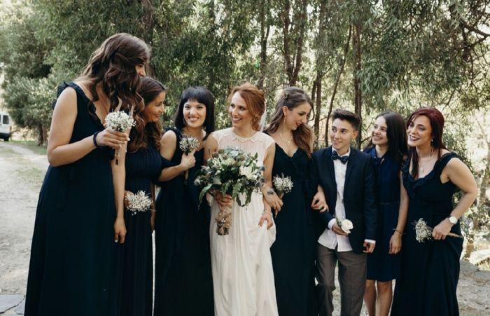 Casamento tons azul 5