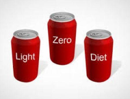 Refrigerante zero