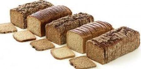falso pão integral