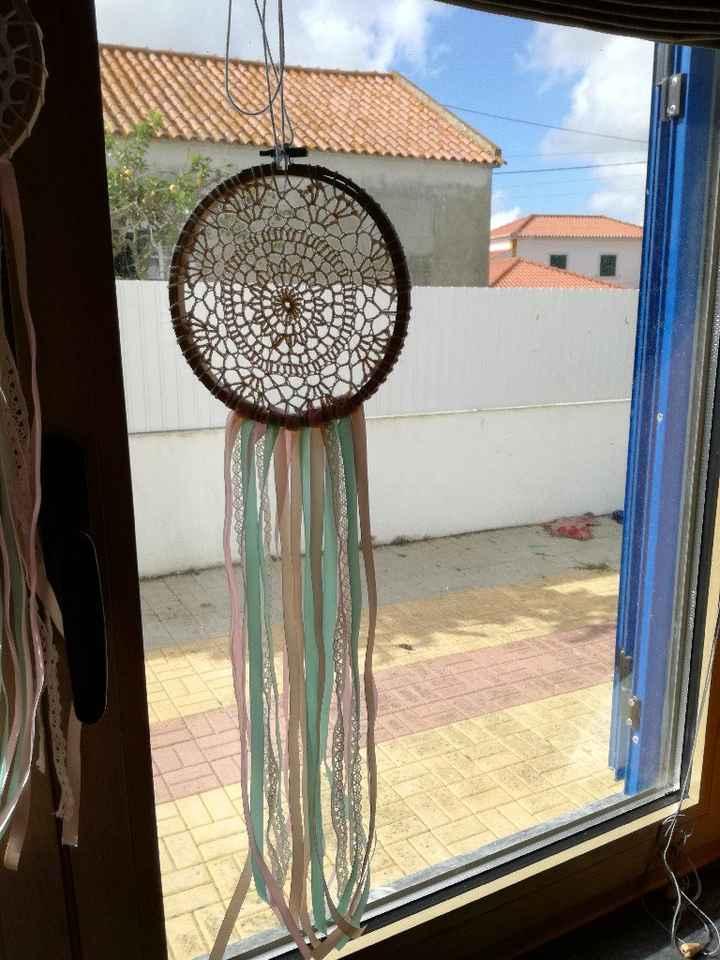 Dream catvhers handmade - 1