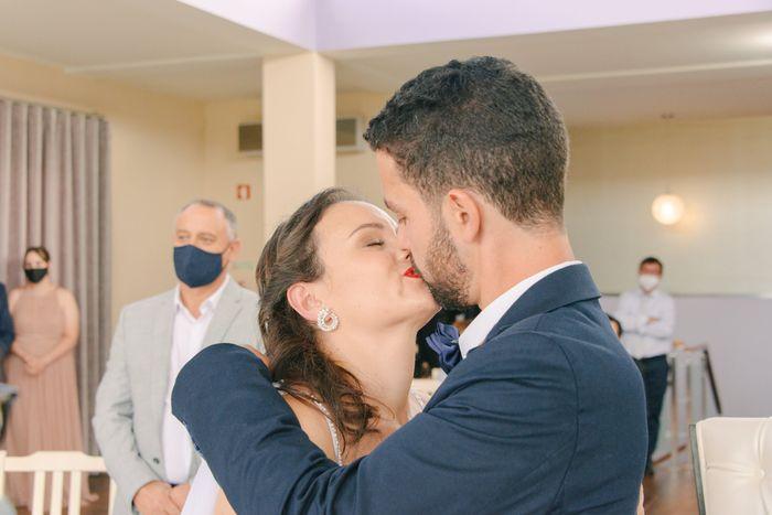 Fotos Oficiais Casamento - 3