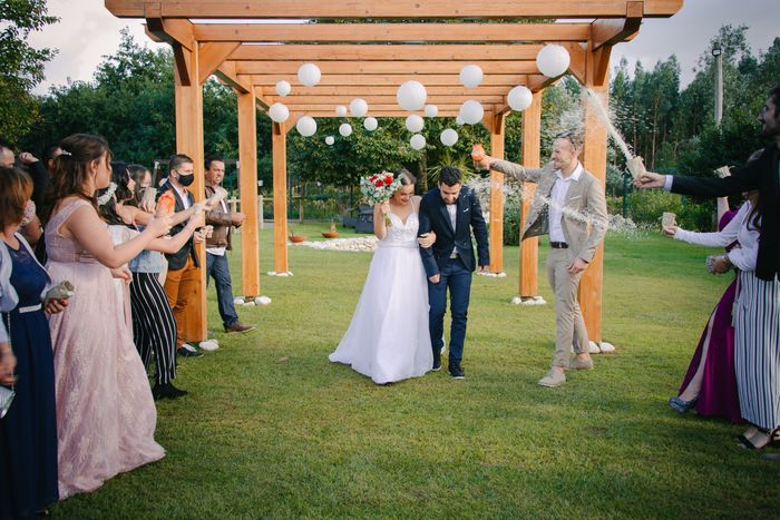 Fotos Oficiais Casamento - 4