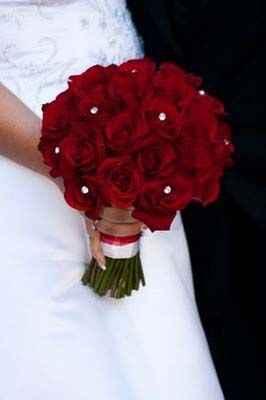 Como vai ser o vosso bouquet? - 1