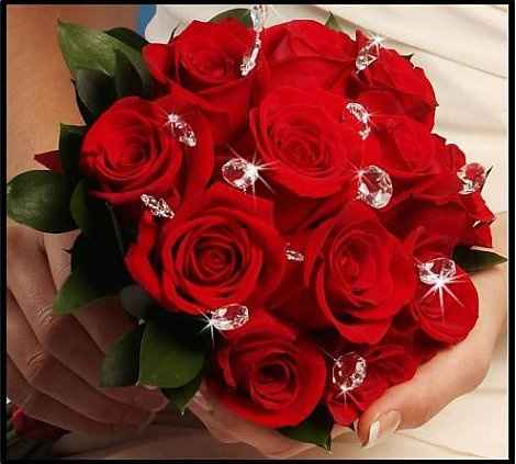 Como vai ser o vosso bouquet? - 2