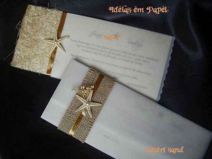 Convites - 3