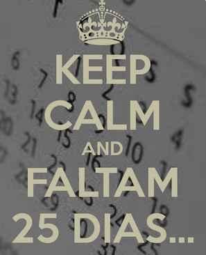 25 dias