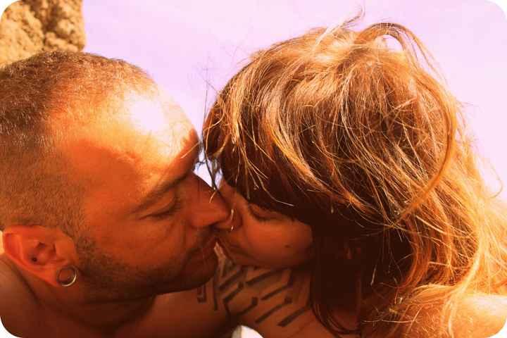 Amor e Praia