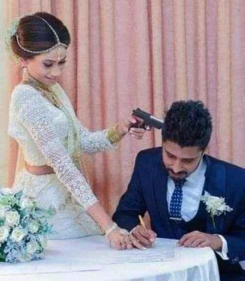 Casamento civil ao religioso - 1
