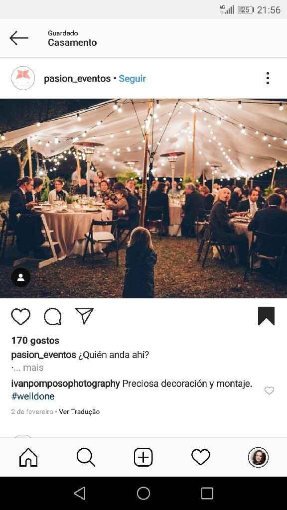 Quinta da Bica - Alguém conhece? Casamento na floresta - 3