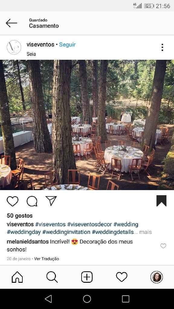 Quinta da Bica - Alguém conhece? Casamento na floresta - 4