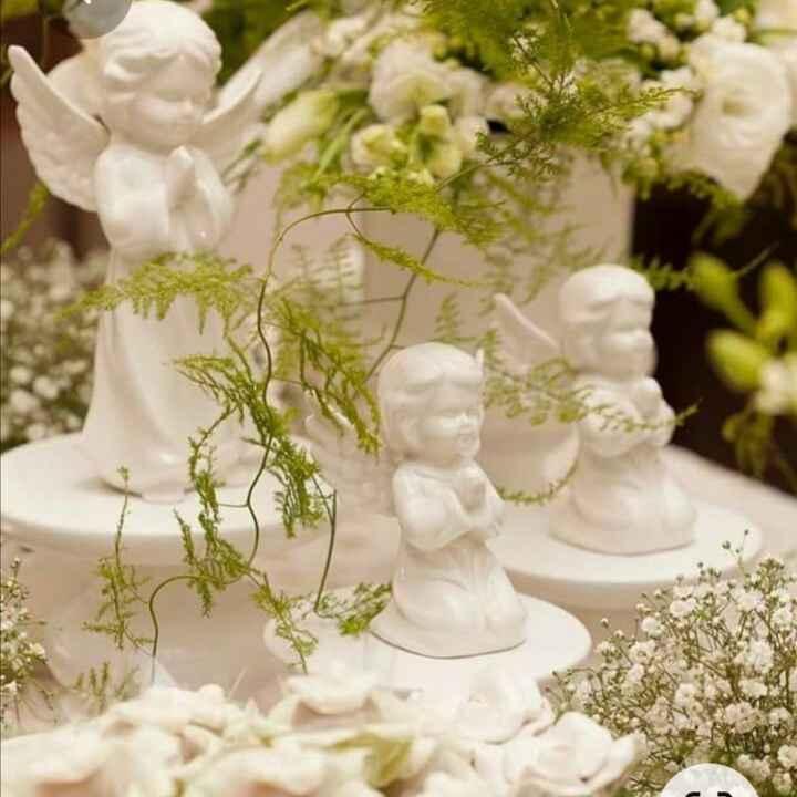 Casamento temático cidade dos anjos ❤️ - 13