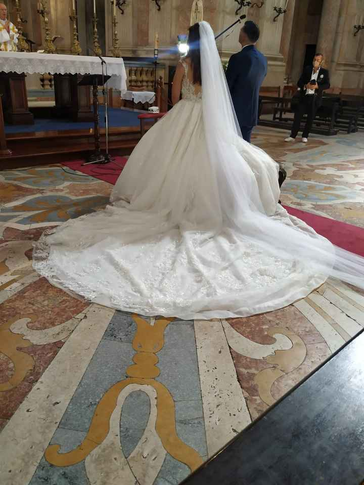 Casados de fresco 🎉🙏 Wonder wedding - 8
