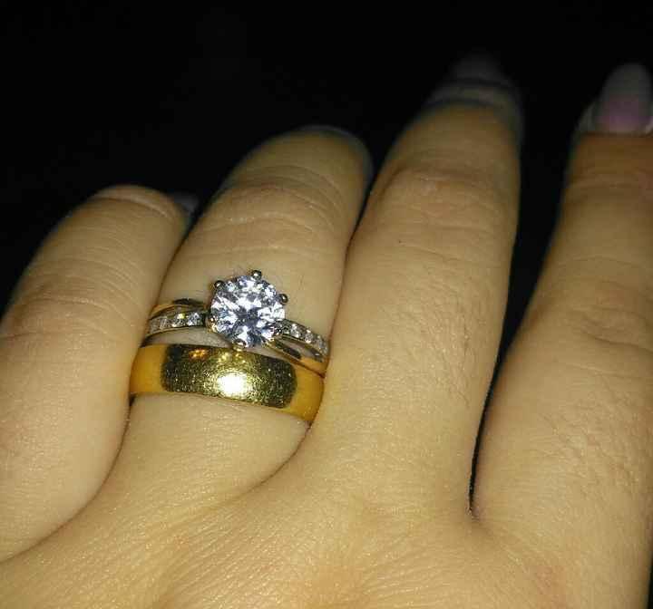 Vais pedir em casamento no Natal? - 2