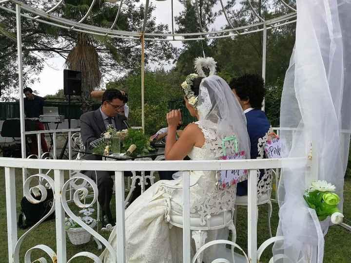 Já casei e foi um dia de sonho - 9
