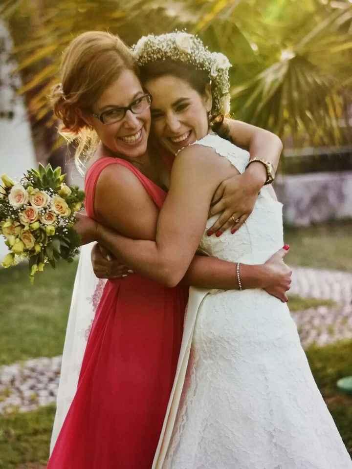 Já casei e foi um dia de sonho - 12