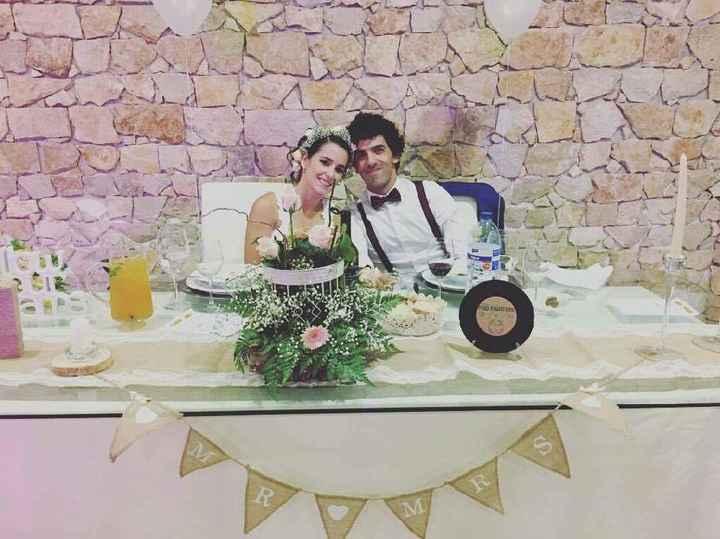 Já casei e foi um dia de sonho - 13