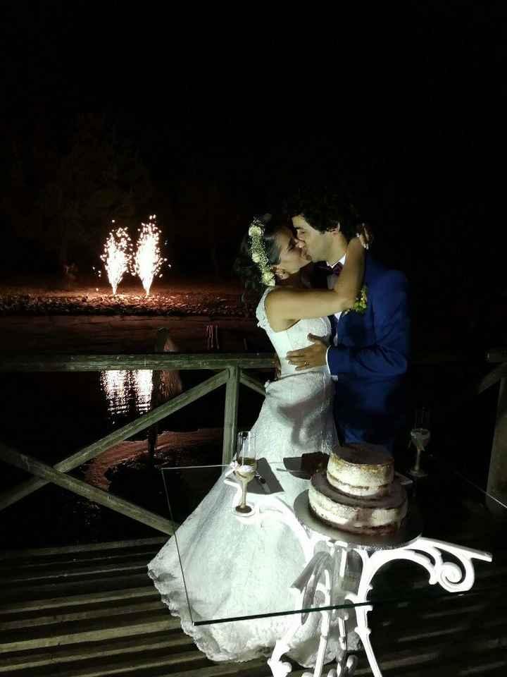 Já casei e foi um dia de sonho - 16
