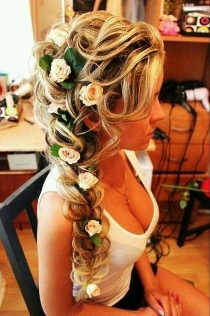 Inspiracoes para o cabelo - 3