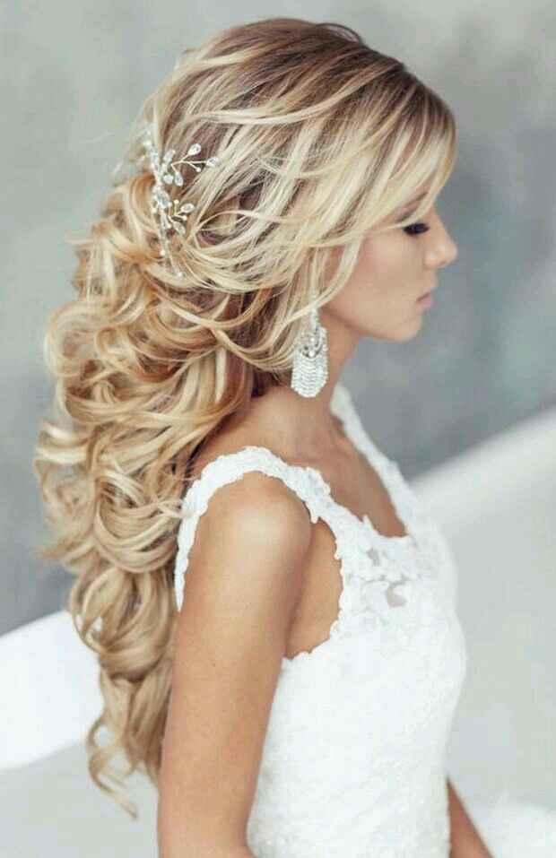 Inspiracoes para o cabelo - 2