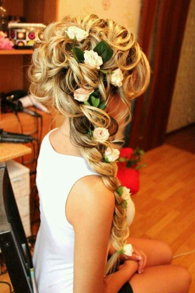 Inspiracoes para o cabelo - 4