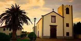 Igreja do Santo da Serra