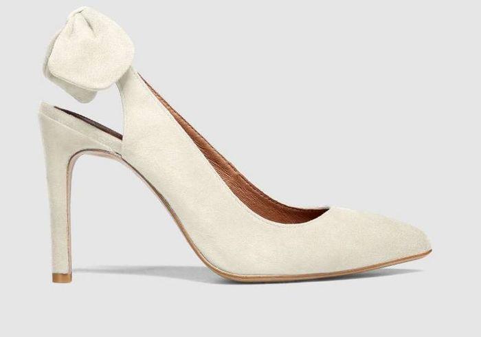 os meus sapatos - eureka