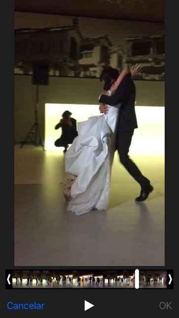 tango - por una cabeza