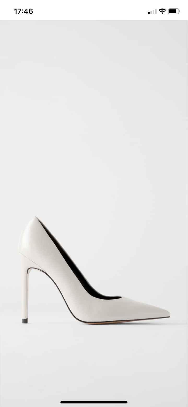 Sapatos escolhidos ✔️ - 2
