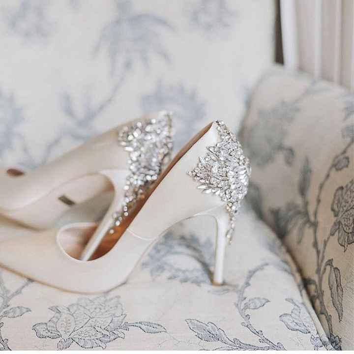 Sapatos escolhidos ✔️ - 1
